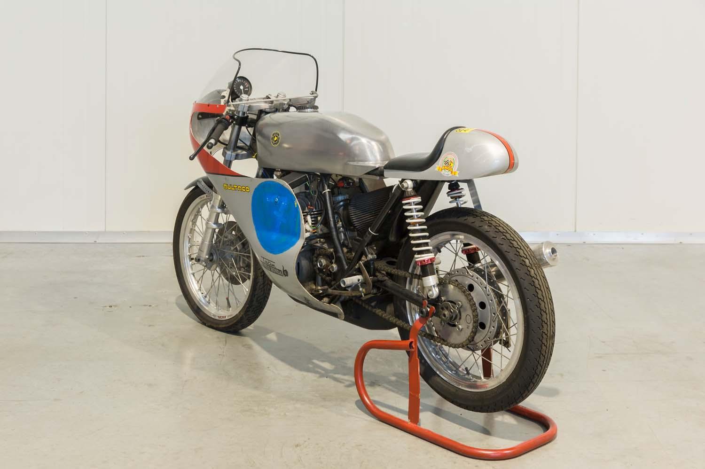 1969 BULTACO TSS 360CC TSS WORKS RACER - Price Estimate