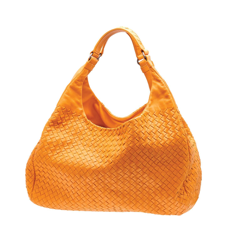 e1cf9a216b Bottega Veneta Campana Hobo Bag - Price Estimate   1000 -  1400