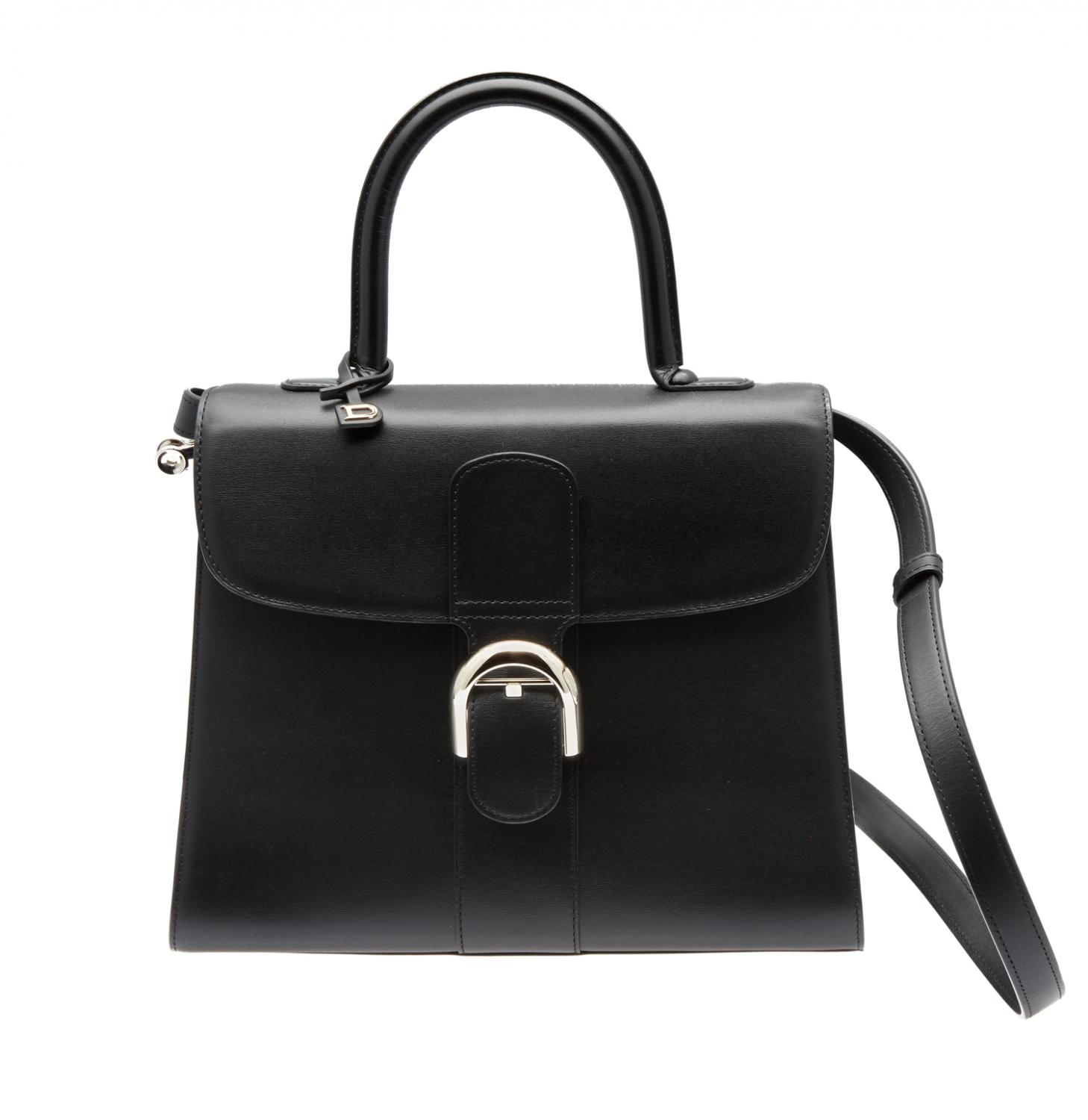 Lot 626 Of 170 Delvaux Brilliant Mm Handbag