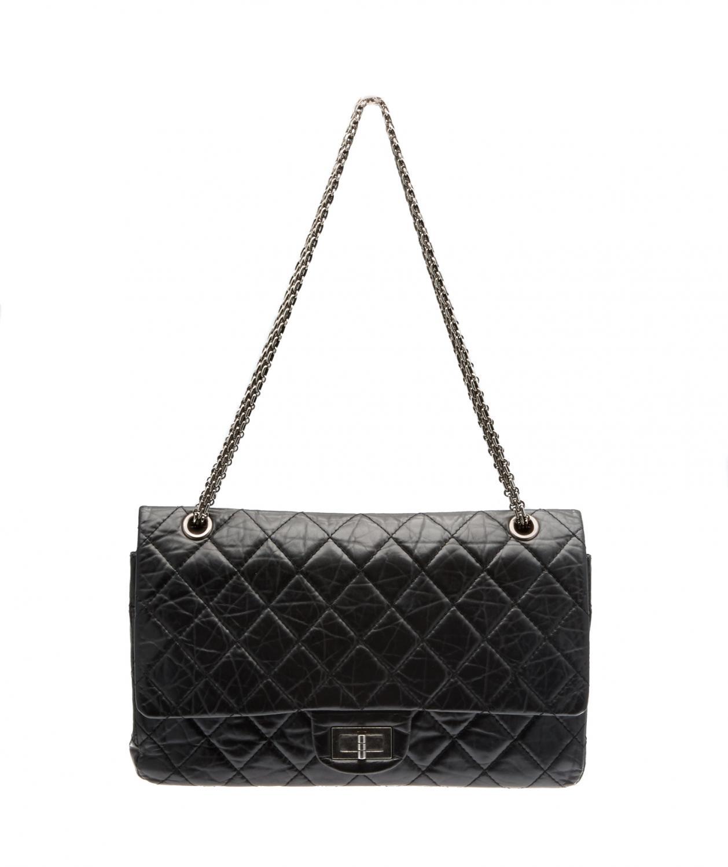 24217702ad37 Chanel 2.55 Handbag - Price Estimate   3000 -  4000
