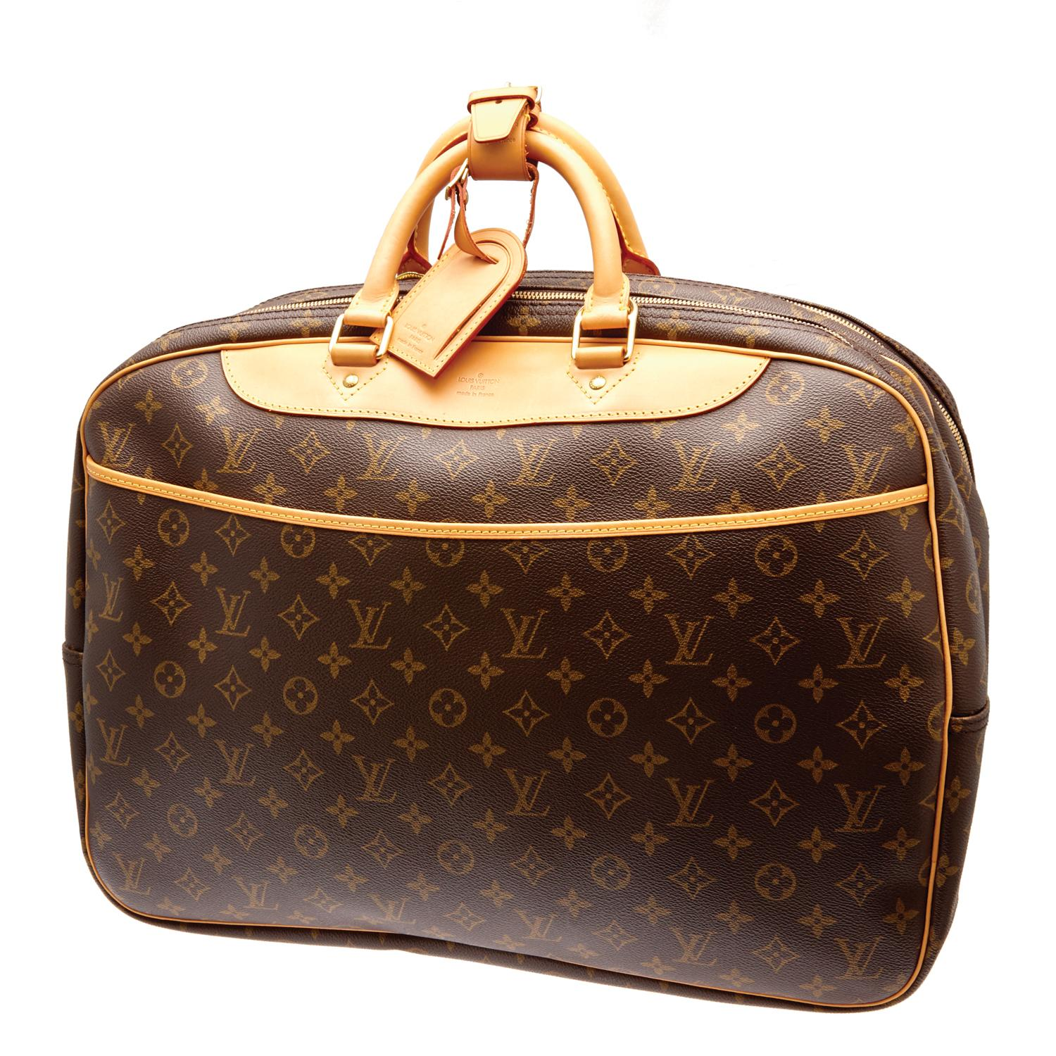 e49872d6ecdf Lot 22 of 185  Louis Vuitton Alize 24 Heures Travel Bag